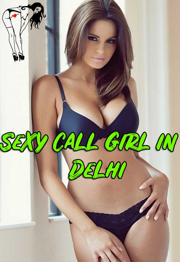 Female Escorts in Punjabi Bagh